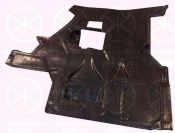 BMW 5-SERIE (E39) 96-................... ENGINE COVER, LOWER SECTION kk0065799